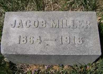 MILLER, JACOB - Albany County, New York | JACOB MILLER - New York Gravestone Photos