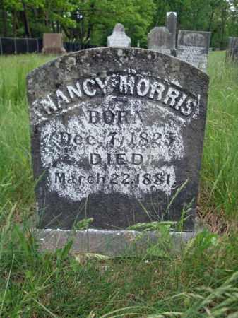 MORRIS, NANCY - Albany County, New York | NANCY MORRIS - New York Gravestone Photos