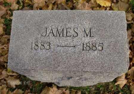 OSTRANDER, JAMES M - Albany County, New York   JAMES M OSTRANDER - New York Gravestone Photos