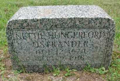 OSTRANDER, NETTIE - Albany County, New York   NETTIE OSTRANDER - New York Gravestone Photos