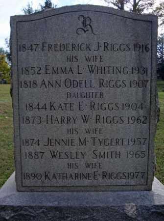 SMITH, KATHARINE E - Albany County, New York   KATHARINE E SMITH - New York Gravestone Photos