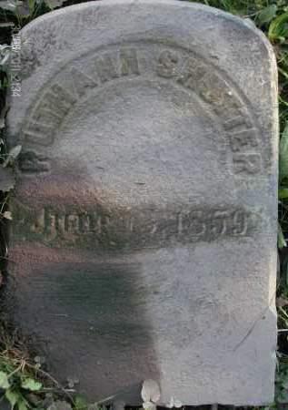 SHUTTER, RUTH ANN - Albany County, New York | RUTH ANN SHUTTER - New York Gravestone Photos