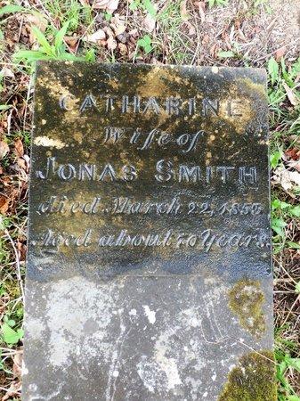 SMITH, CATHARINE - Albany County, New York | CATHARINE SMITH - New York Gravestone Photos