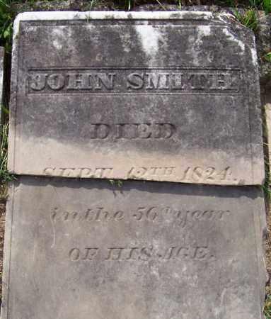SMITH, JOHN - Albany County, New York | JOHN SMITH - New York Gravestone Photos