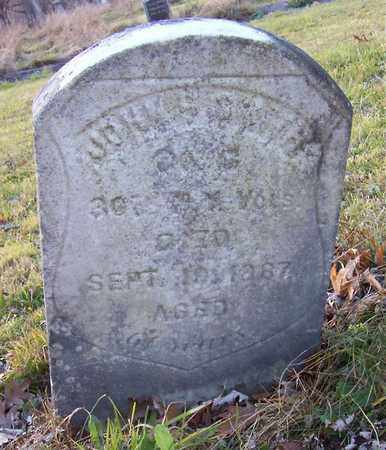 SMITH, JOHN P - Albany County, New York | JOHN P SMITH - New York Gravestone Photos