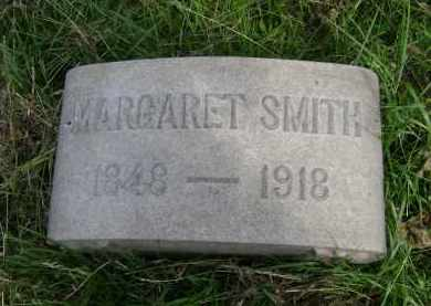 SMITH, MARGARET - Albany County, New York | MARGARET SMITH - New York Gravestone Photos