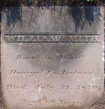 SMITH, WILLIAM - Albany County, New York   WILLIAM SMITH - New York Gravestone Photos