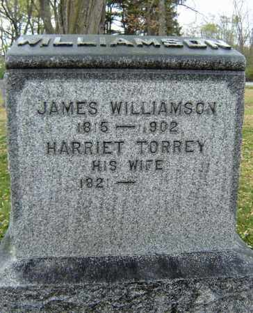 TORREY, HARRIET - Albany County, New York | HARRIET TORREY - New York Gravestone Photos