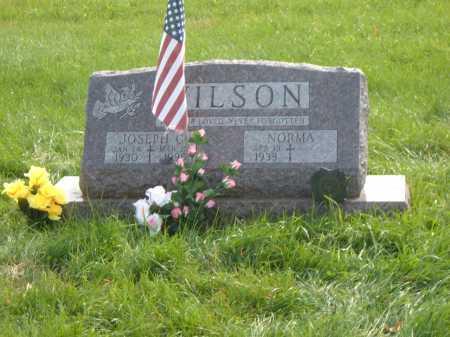 WILSON, NORMA - Albany County, New York | NORMA WILSON - New York Gravestone Photos