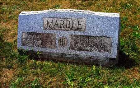 MARBLE, ETHEL - Broome County, New York | ETHEL MARBLE - New York Gravestone Photos