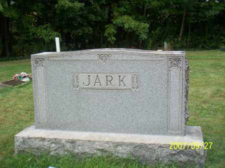 JARK, PETER - Cattaraugus County, New York | PETER JARK - New York Gravestone Photos