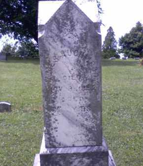 AUCHMOODY, JAMES - Cayuga County, New York | JAMES AUCHMOODY - New York Gravestone Photos