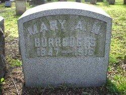 NUNDY, MARY A - Chautauqua County, New York | MARY A NUNDY - New York Gravestone Photos