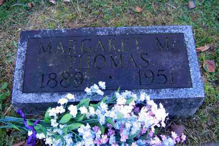 THOMAS, MARGARET - Chautauqua County, New York | MARGARET THOMAS - New York Gravestone Photos