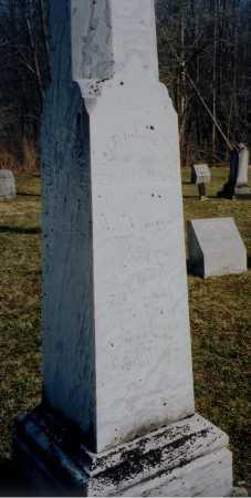 WOOLLEY, ABIJAH H. - Chautauqua County, New York   ABIJAH H. WOOLLEY - New York Gravestone Photos
