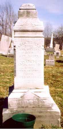 HOWELL, ELIZABETH - Chautauqua County, New York   ELIZABETH HOWELL - New York Gravestone Photos