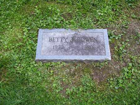 COOK, BETTY - Chemung County, New York | BETTY COOK - New York Gravestone Photos