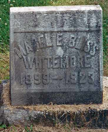 WHITMORE, MABEL E - Chenango County, New York | MABEL E WHITMORE - New York Gravestone Photos