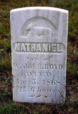 BOYD, NATHANIEL - Clinton County, New York | NATHANIEL BOYD - New York Gravestone Photos