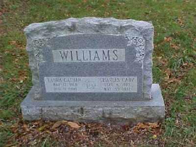 GATHEN, LAURA - Columbia County, New York | LAURA GATHEN - New York Gravestone Photos