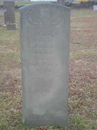 JARVIS, MARY M. - Cortland County, New York | MARY M. JARVIS - New York Gravestone Photos