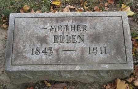 CONDON, ELLEN - Erie County, New York | ELLEN CONDON - New York Gravestone Photos