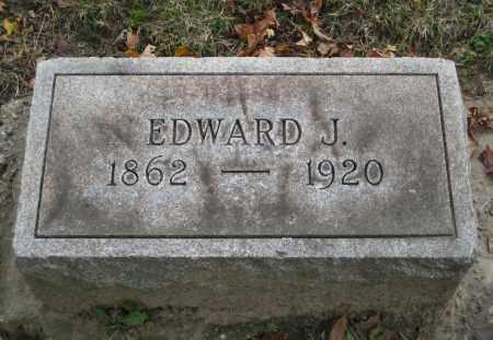 CONDON, EDWARD J. - Erie County, New York   EDWARD J. CONDON - New York Gravestone Photos