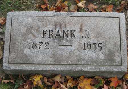 CONDON, FRANCIS J. - Erie County, New York | FRANCIS J. CONDON - New York Gravestone Photos