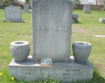 DI MAGGIO, ROSE - Erie County, New York | ROSE DI MAGGIO - New York Gravestone Photos