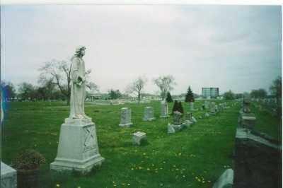 GALBO, GESUALDO - Erie County, New York | GESUALDO GALBO - New York Gravestone Photos