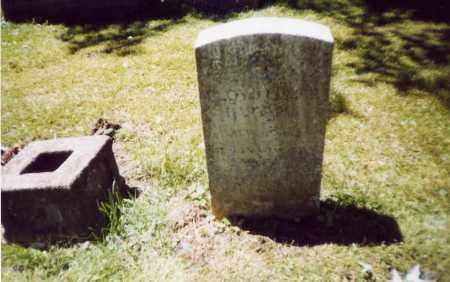 HARTMAN, FLOYD - Erie County, New York | FLOYD HARTMAN - New York Gravestone Photos