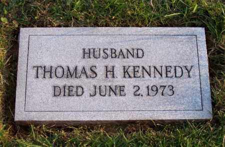 KENNEDY, THOMAS H. - Erie County, New York   THOMAS H. KENNEDY - New York Gravestone Photos