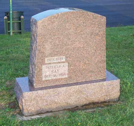 RAY, PATRICIA A. - Erie County, New York | PATRICIA A. RAY - New York Gravestone Photos