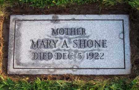 HUNT, MARY A - Erie County, New York | MARY A HUNT - New York Gravestone Photos