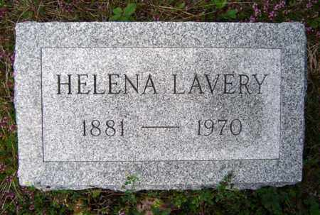 LAVERY, HELENA - Essex County, New York | HELENA LAVERY - New York Gravestone Photos