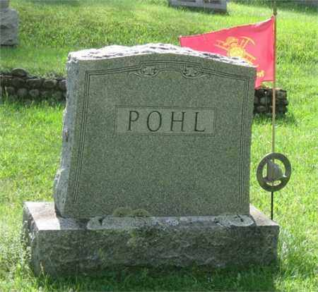 POHL, JOSEPH PETER - Essex County, New York   JOSEPH PETER POHL - New York Gravestone Photos
