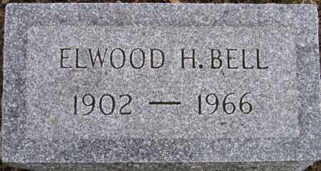 BELL, ELWOOD H. - Fulton County, New York   ELWOOD H. BELL - New York Gravestone Photos