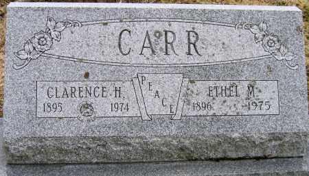 CARR, ETHEL M. - Fulton County, New York | ETHEL M. CARR - New York Gravestone Photos