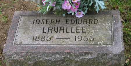 LAVALLEE, JOSEPH E. - Fulton County, New York | JOSEPH E. LAVALLEE - New York Gravestone Photos