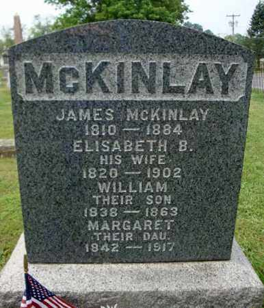 MCKINLAY, WILLIAM - Fulton County, New York | WILLIAM MCKINLAY - New York Gravestone Photos