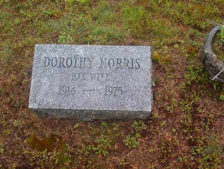 NORRIS JEFFORDS, DOROTHY - Fulton County, New York | DOROTHY NORRIS JEFFORDS - New York Gravestone Photos