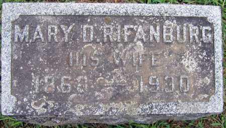 STEELE, MARY D. - Fulton County, New York | MARY D. STEELE - New York Gravestone Photos