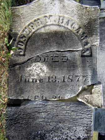 HAGAMAN, JOSEPH M - Fulton County, New York | JOSEPH M HAGAMAN - New York Gravestone Photos