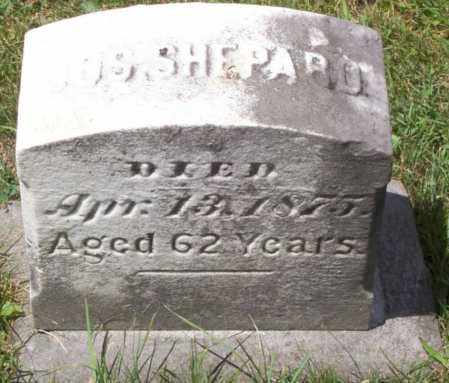 SHEPARD, JOSEPH - Genesee County, New York | JOSEPH SHEPARD - New York Gravestone Photos