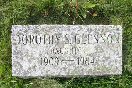 SPENCER GLENNON, DOROTHY - Greene County, New York | DOROTHY SPENCER GLENNON - New York Gravestone Photos