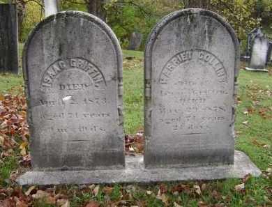 GRIFFIN, HARRIET - Greene County, New York | HARRIET GRIFFIN - New York Gravestone Photos