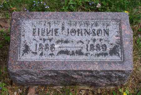 JOHNSON, LILLIE - Greene County, New York   LILLIE JOHNSON - New York Gravestone Photos