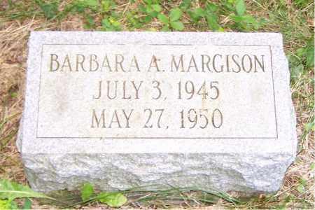 MARGISON, BARBARA - Greene County, New York | BARBARA MARGISON - New York Gravestone Photos