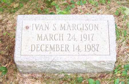 MARGISON, IVAN - Greene County, New York   IVAN MARGISON - New York Gravestone Photos