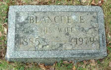 TURK MOORE, BLANCHE E. - Greene County, New York | BLANCHE E. TURK MOORE - New York Gravestone Photos
